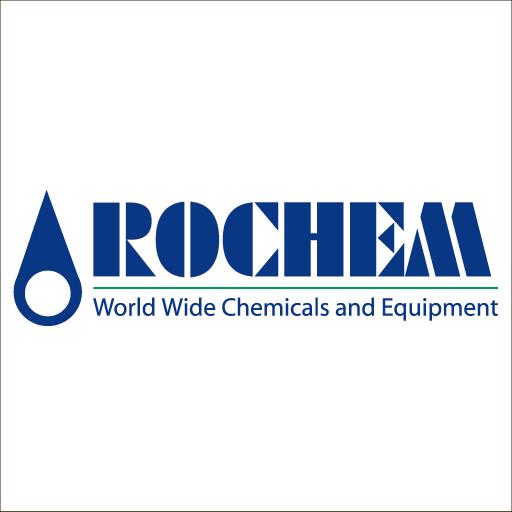 Rochem Del Ecuador S.A.-logo