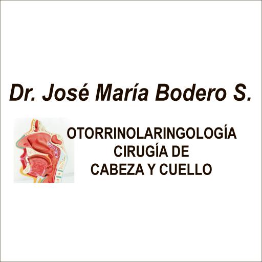 Dr José María Bodero Semiglia-logo
