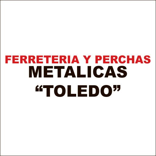Ferretería y Perchas Metálicas Toledo-logo