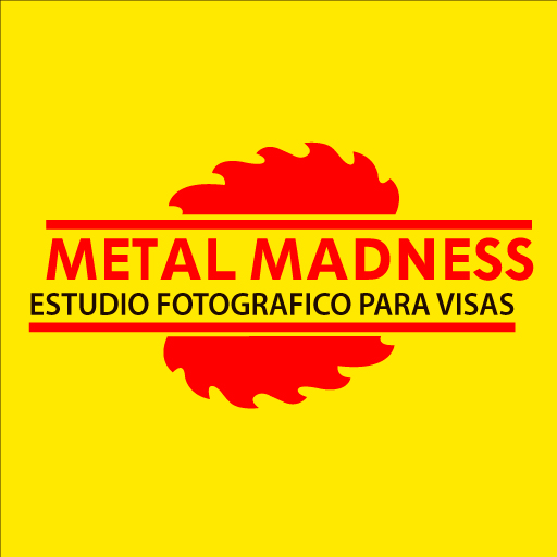 Metal Madness-logo
