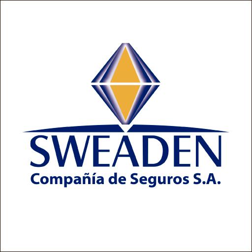 Sweaden Compañía de Seguros S.A.-logo