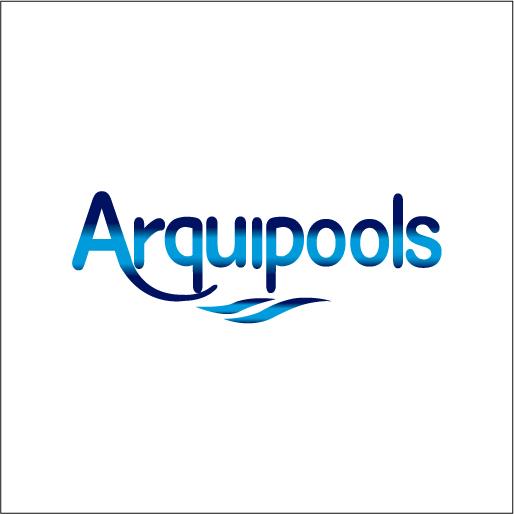 ARQUIPOOLS CIA. LTDA.-logo