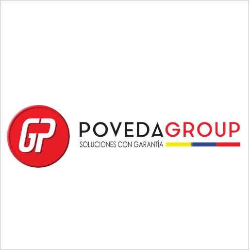 Povedagroup Solutions-logo