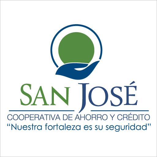 Cooperativa de Ahorro y Crédito San José Ltda.-logo