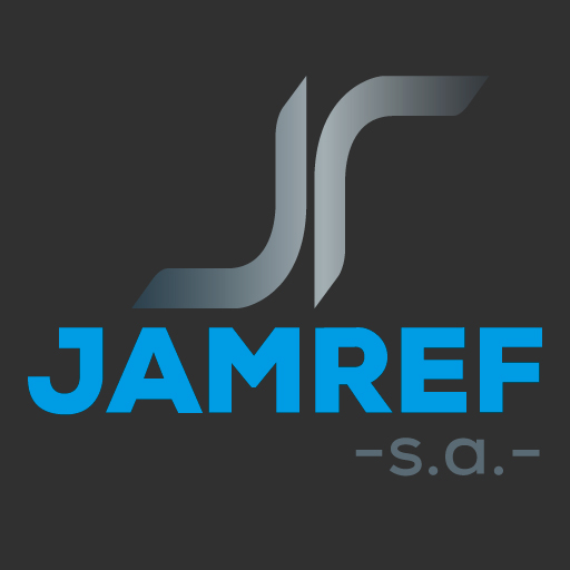 Jamref S.A.-logo