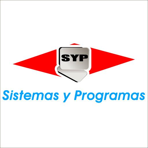 Sistemas y Programas-logo