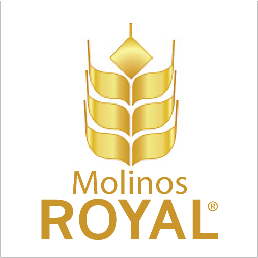 Molinos Royal-logo