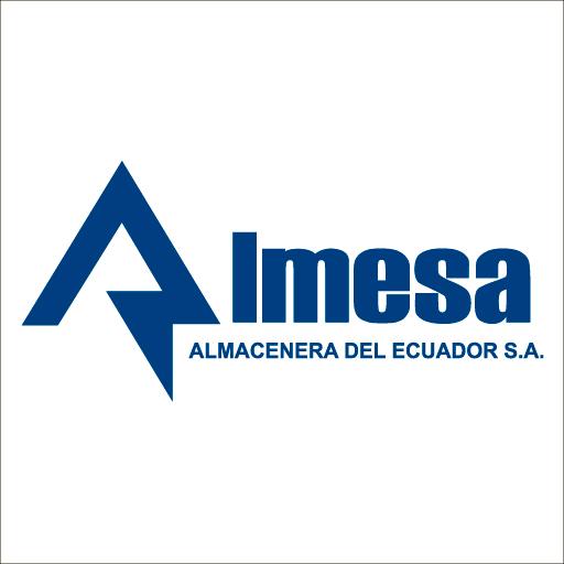 Almacenera del Ecuador S.A. - Almesa-logo