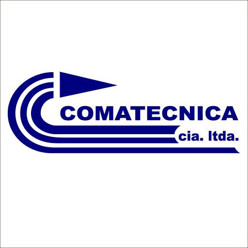 Comatecnica Cia. Ltda.-logo