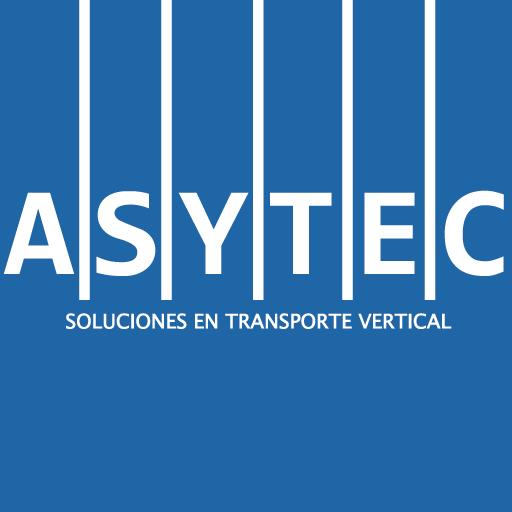 Asytec Ascensores-logo