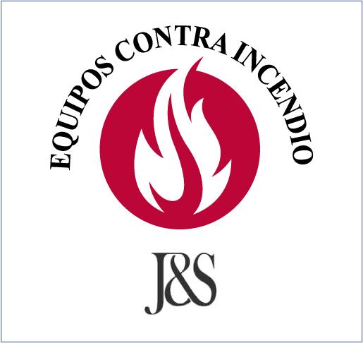 Extintores J & S-logo