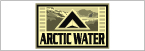 Agua Purificada Arctic Water-logo