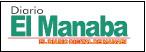 """Diario """"El Manaba""""-logo"""