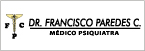 Paredes Carrera Francisco Dr.-logo