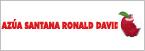 Azúa Santana Ronald David-logo