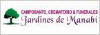 Funeraria Jardines de Manabí S.A.-logo