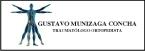 Munizaga Concha Gustavo Adolfo Dr.-logo