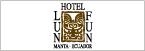 Hotel Lun Fun Manta-logo