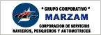 Agencia Naviera Marnizam / Marzam-logo