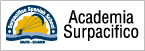 Academia de Español Surpacífico-logo