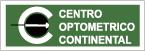 Centro Optométrico Continental-logo