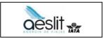 Agencia de Viajes Aeslit-logo