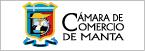 Cámara De Comercio de Manta-logo