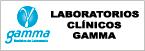Laboratorio Clínicos Gamma-logo
