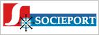 Agencia Naviera Socieport Cia. Ltda-logo