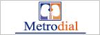 Metrodial Clínica de Diálisis-logo