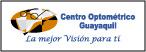 Centro Optométrico Guayaquil-logo