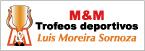 M & M Trofeos Deportivos-logo
