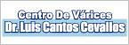 Centro de Varices, Dr. Luis Cantos Cevallos-logo