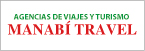 Agencias de Viajes y Turismo Manabí Travel-logo