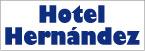 Hotel Hernández-logo