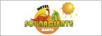 Hotel Sol Naciente-logo