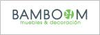 Muebles y Decoración Bamboom-logo