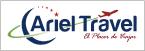 Ariel Travel Cia. Ltda.-logo