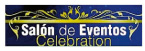 "Salón de Eventos ""Celebration""-logo"