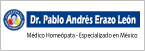 Dr. Pablo Erazo León-logo