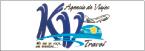 Agencia de Viajes  KV Travel-logo