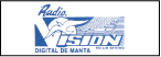 Radio Visión de Manta-logo