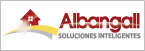 Albangall-logo