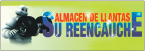 Almacén de Llantas su Reencauche-logo