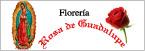 Florería Rosa de Guadalupe-logo