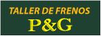 Taller de Frenos P & G-logo