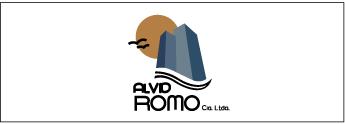 Alvid Romo Cia. Ltda.-logo