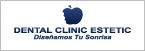 Dental Clinic Estetic-logo
