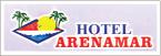 Hotel Arena Mar-logo