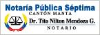 Notaría Pública Séptima-logo